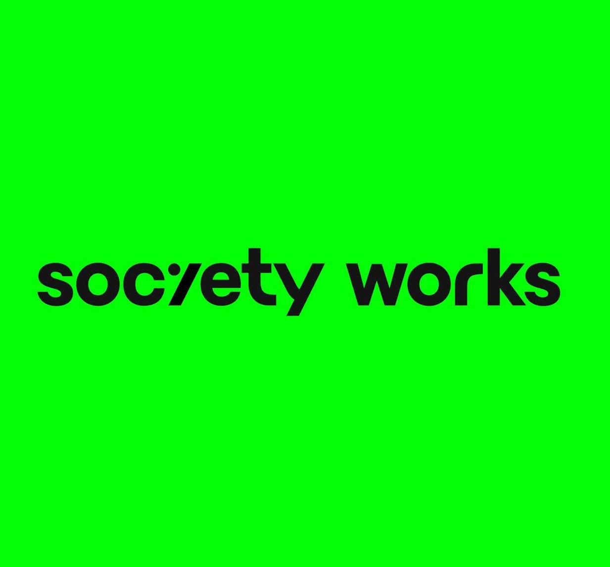 Café- och receptionsvärd till Society Works