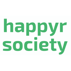 Happyr Makes a Better Society AB