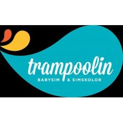 Trampoolin Babysim & Simskolor