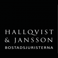 Hallqvist & Jansson Bostadsjuristerna AB