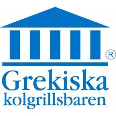 Grekiska kolgrillsbaren