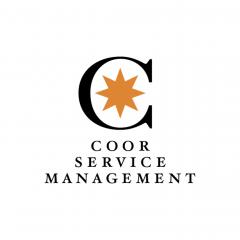 Coor Service Management X